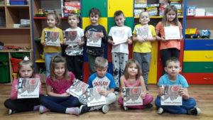 Młodzi czytelnicy