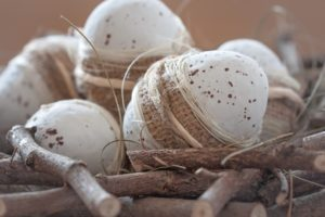 Świąteczne jajka